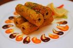 Seekh Kabab Gilafi