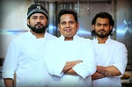 Our Team of Culinary experts